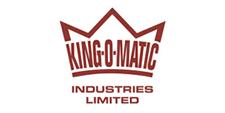 King-O-Matic Industries Inc company